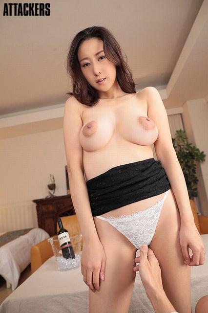 松下紗栄子の不倫セックスVR